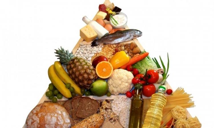 Ishrana - ključni činilac načina života