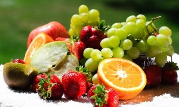 Voće je najbolja hrana