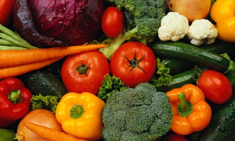 Povrće i mahunarke