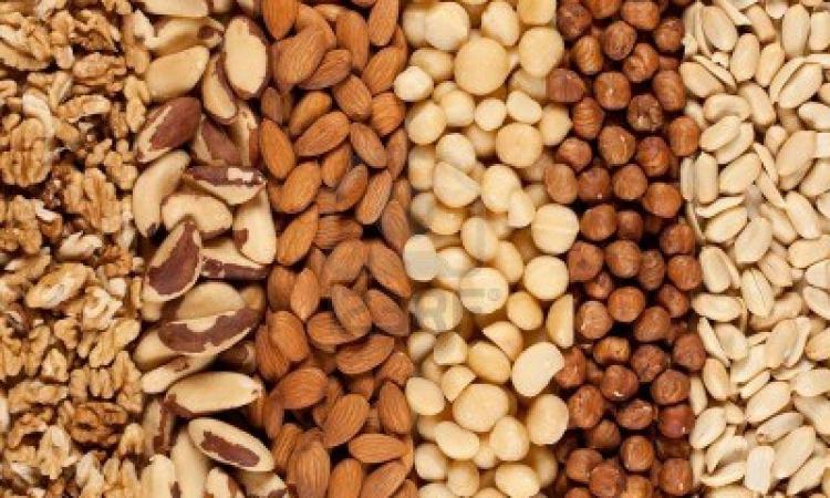 Orašasti plodovi i sjemenje