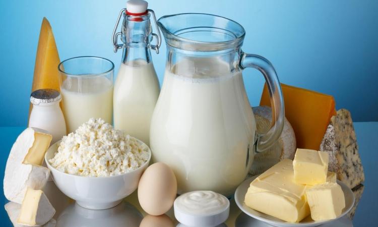 Mlijeko i mliječni proizvodi izazivaju bolesti