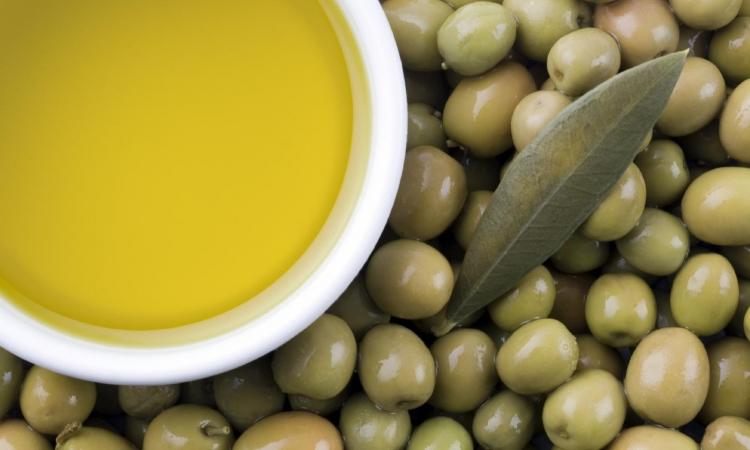 Neka vaš izbor bude maslinovo ulje
