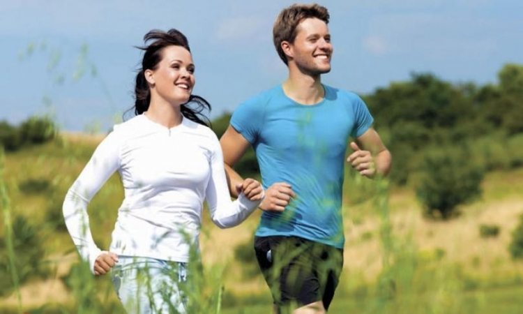 15 glavnih razloga zašto treba vježbati