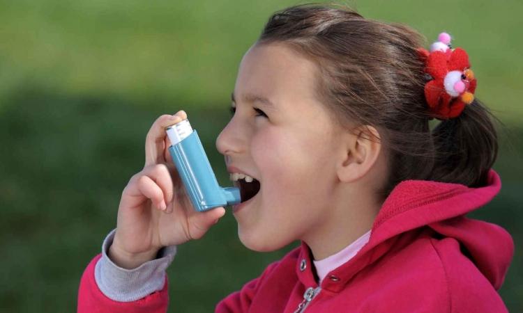 Zašto su djeca ugrožena - astma i ostale bolesti