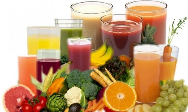 10 dobrih razloga za cijeđene sokove