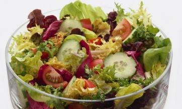 Zdrave i ukusne salate