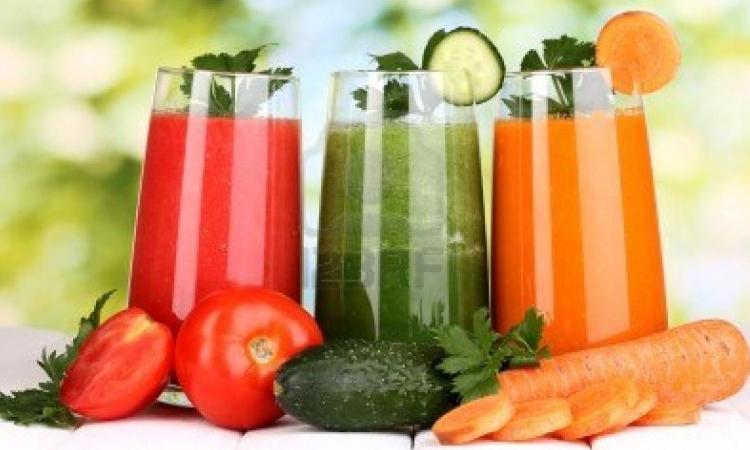 Recepti za cijeđene sokove od voća i povrća