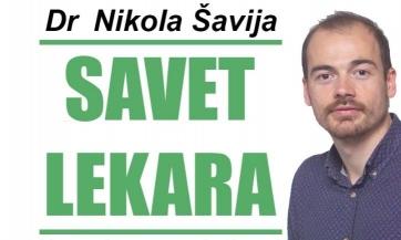 Savjeti o zdravom životu, Nikola Šavija