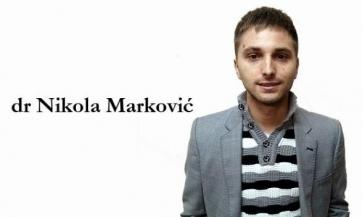 Liječenje neizlečivih bolesti, Nikola Marković