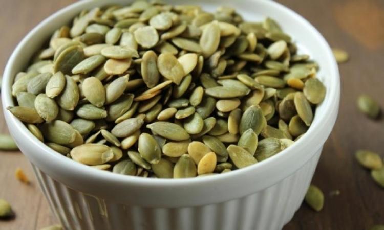 Mlijeko od sjemenki bundeve