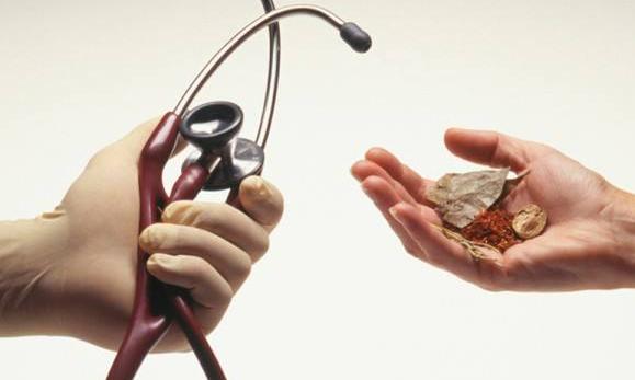 Osnovne razlike između prirodne i savremene medicine