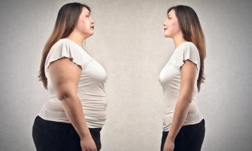 Idealna tjelesna težina