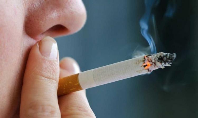 Kako cigarete djeluju na mozak