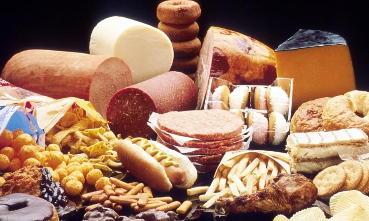 Masna hrana blokira tijelu potreban insulin