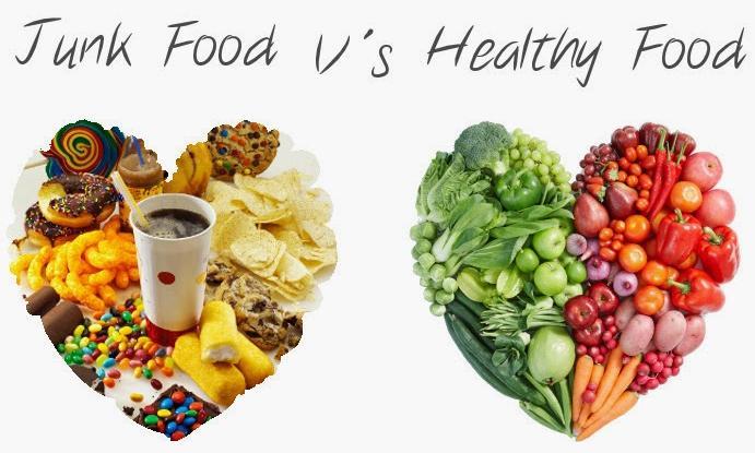 Savremena ishrana - 7 pogrešnih navika