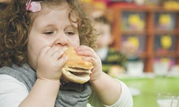 Gojaznost kod djece - kako je spriječiti i izliječiti