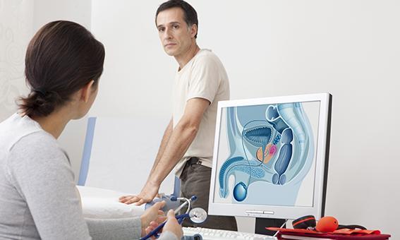 Savjeti za prirodno liječenje raka prostate, dr Šulc