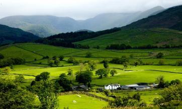 Bolji je život na selu u prirodi nego u gradu