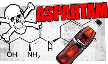 Aspartam - slatki otrov, opasnost za odrasle i djecu