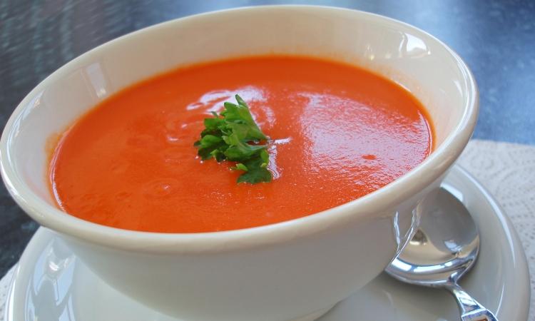 Krem supe i čorbe od povrća