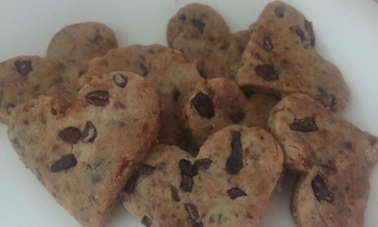 Zdravi kolačići