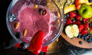 Olakšajte sebi: Šta jesti i piti, dr Šulc