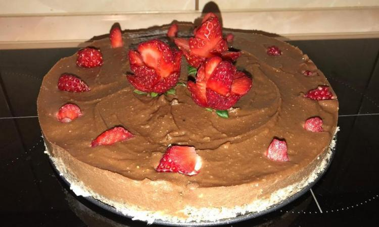 Torta od čokolade