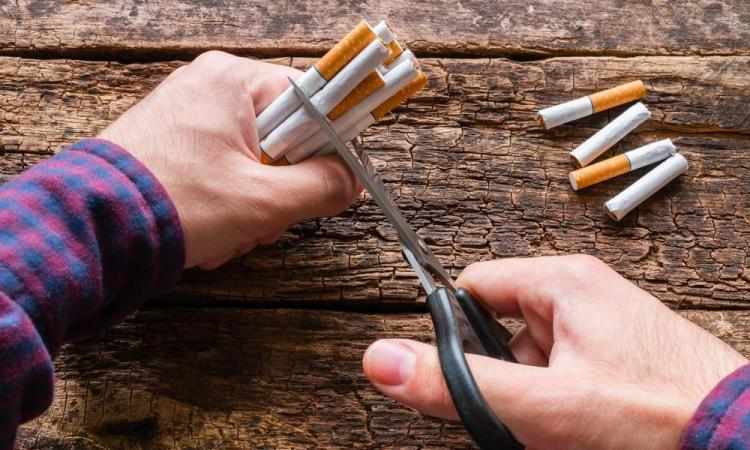 Sada je pravo vrijeme da prestanete sa pušenjem