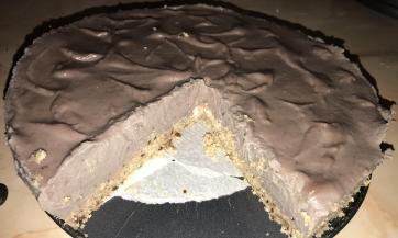 Torta od kupina