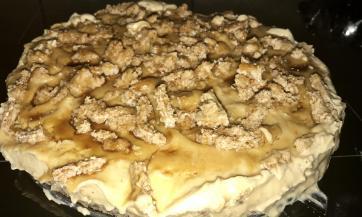 Kokos torta