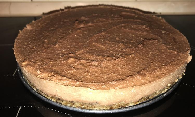 Torta od žitarica