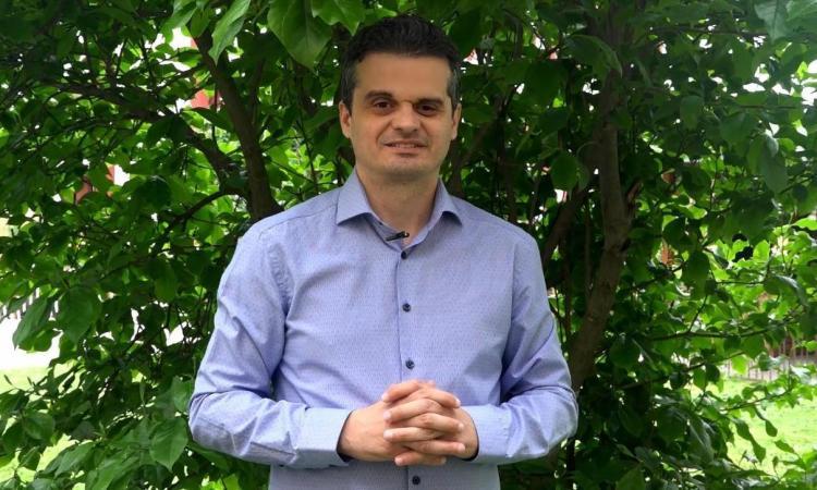 Detoksifikacija organizma, Zdravko Vučinić