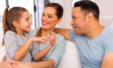 Dr Ros Kembel o vaspitanju djece