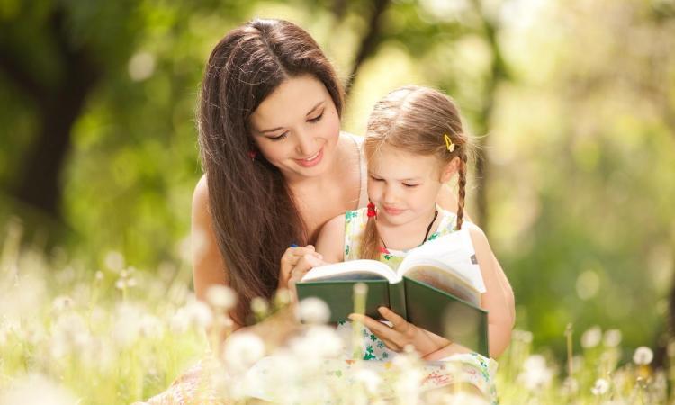 Ohrabrenje za majke