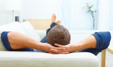 Odmor je važan element zdravog života