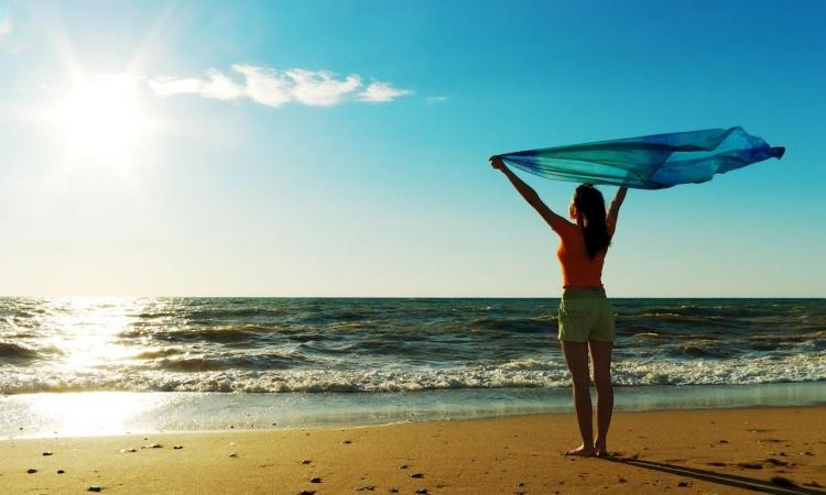 Izlaganje sunčevoj svjetlosti jedan od zakona zdravlja