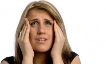 Samoodricanje u borbi sa stresom