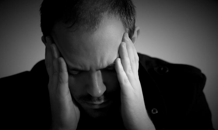 Kako pokoriti depresiju