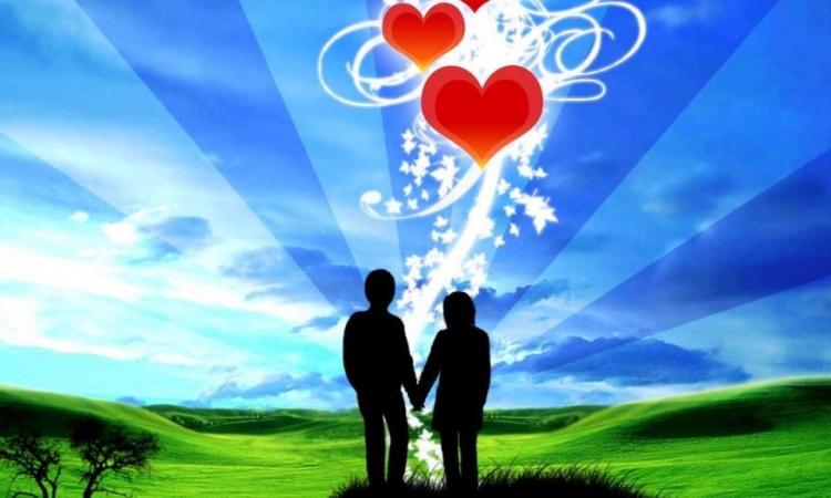 Zaljubljenost i ljubav