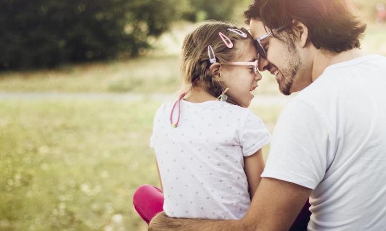 Primjerena i neprimjerena ljubav prema djetetu