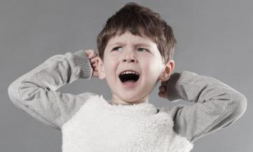 Dječiji gnjev, Dr. Ros Kembel