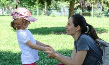 Disciplinovanje djeteta, Dr. Ros Kembel